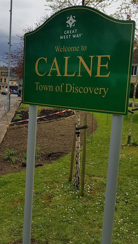 great west way calne 2