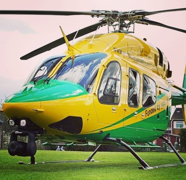 wilts air ambo