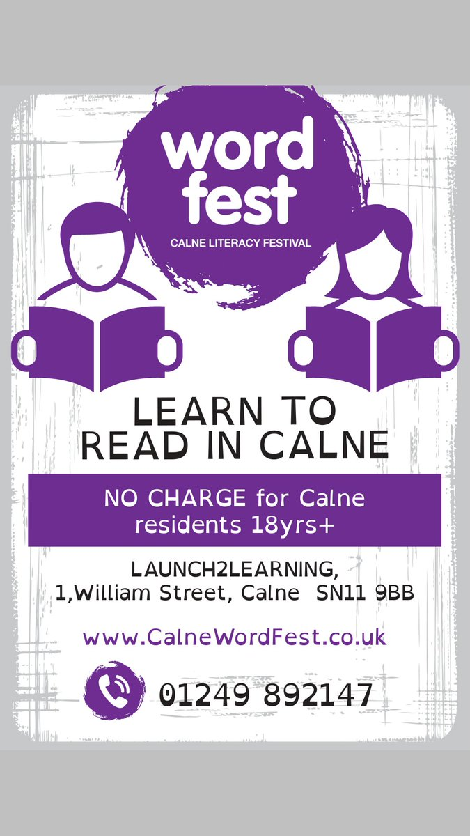 wordfest calne news